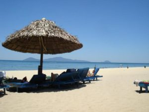 travel vietnam beaches